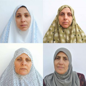 i m a graphic designer and this is a School Project callled: Women in the Hijab