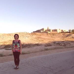 At Nabi Musa