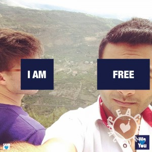 What does it mean to be free, to be myself, my true identity? How will I feel without experiencing the fear of always being judged and persecuted? I still need to learn how to live without these thoughts and feelings….<br /> <br /> <br /> <br />