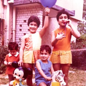 Hallo 70s! This is me calling...<br />