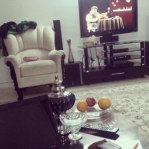 -My house